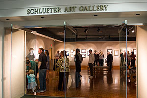 Friends of the Arts - Art Gallery image