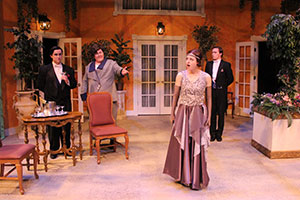 Friends of the Arts - Theatre image