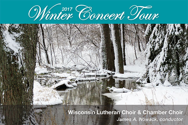 2017 Winter Concert Tour image
