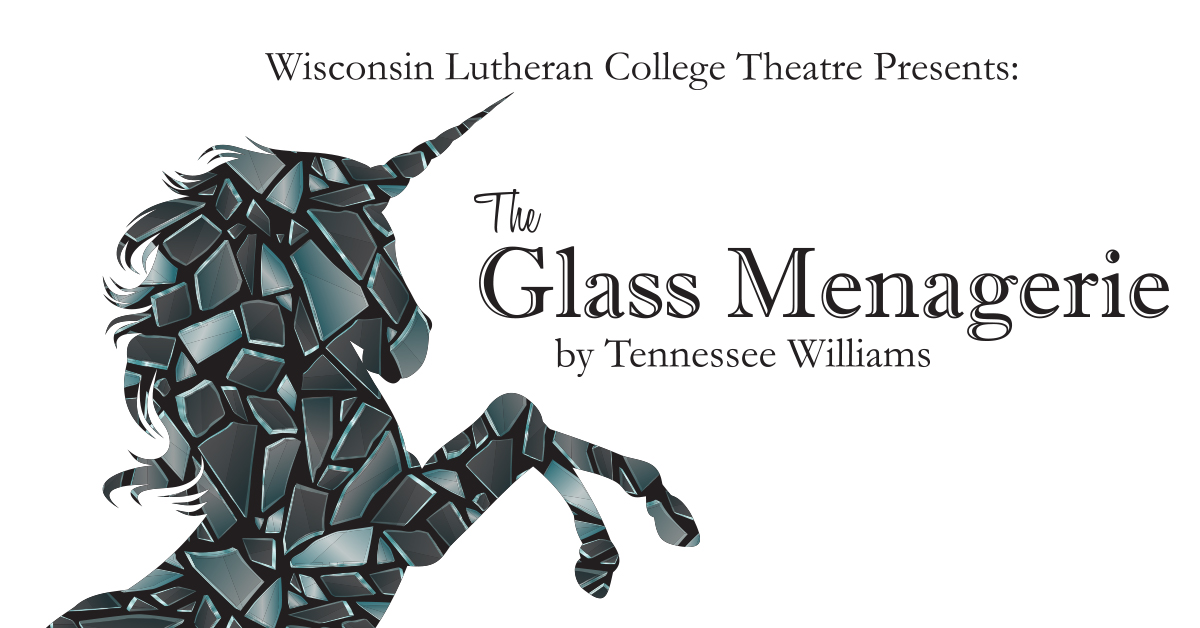 2020 Glass Menagerie Promo Image